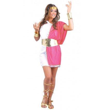 Disfraz de Romana, Pompeya Adulta