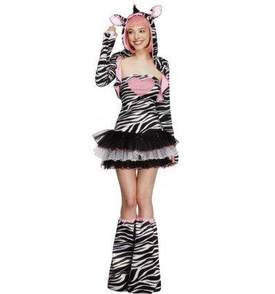 Cebra Sexy Adulta