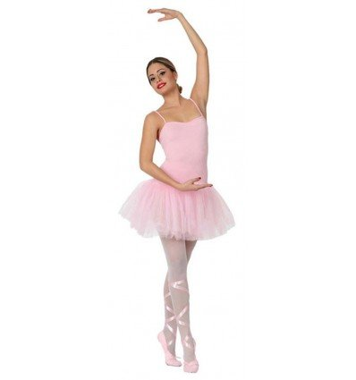 Disfraz de Bailarina De Ballet Adulta