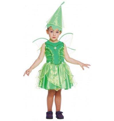 Disfraz de Campanilla Bebé