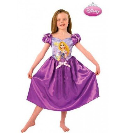 Disfraz de Rapunzel Storytime Classic Infantil