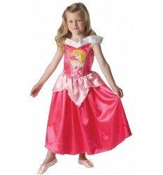 Disfraz de Bella Durmiente Classic Infantil
