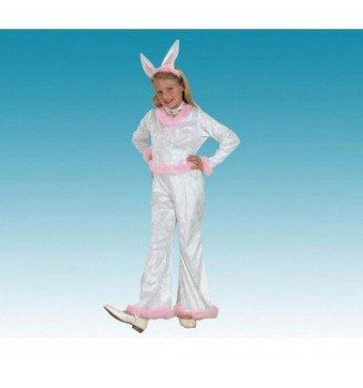 Disfraz de Coneja Infantil