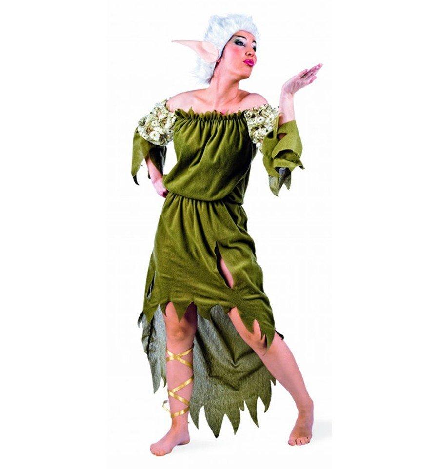 disfraz de elfa nadia adulta - Disfraz De Elfa