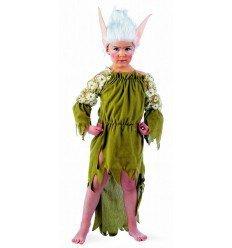 Disfraz de Elfa Nadia Niña Infantil
