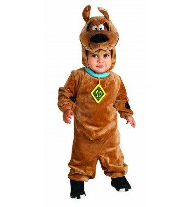 Disfraz de Scooby-Doo Bebé